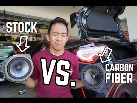 Cheap Stock VS $1500 Stereo System – is it better?