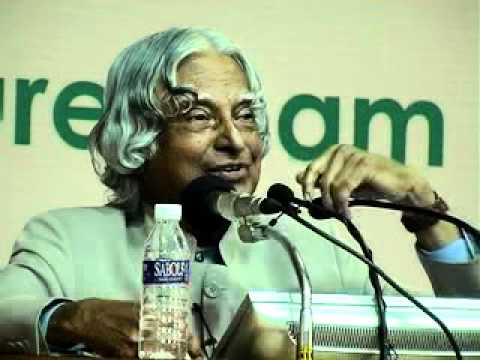 Creativity and Youth Power| Dr. A.P.J Abdul Kalam| IIT Madras