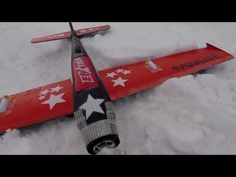 durafly-racer-fpv-start