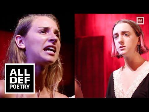 Jessica Romoff + Mila Cuda -