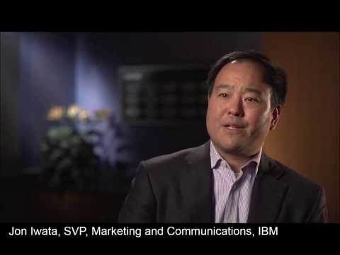 Jon Iwata - Big Data Analytics Insight Forum