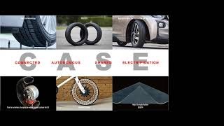 2021 MAP Winter Webinar – Part 3: The Future of Mobility – Automobile Tires and Service -Bridgestone