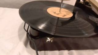 Voice Of Music Model 920 Record Player/changer