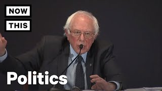 Bernie Sanders 'Medicare for All' Town Hall LIVESTREAM | NowThis
