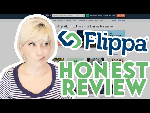 I tried to buy a Flippa.com business for $10k and this happened - passive income streams