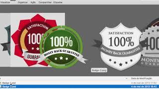 Webmaster Template Ultrapack Trailer 1