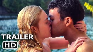 ALL THE BRIGHT PLACES Trailer (2020) Elle Fanning, Romantic Netflix Movie