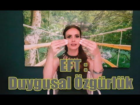 EFT Duygusal Özgürleşme Tekniği - EFT Nasıl Uygulanır?