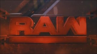 Raw's New Era officially kicks off with a new theme song: Raw, July 25, 2016