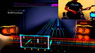 Rocksmith 2014 - Loser - 3 Doors Down
