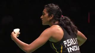 India won! Sindhu is world champion