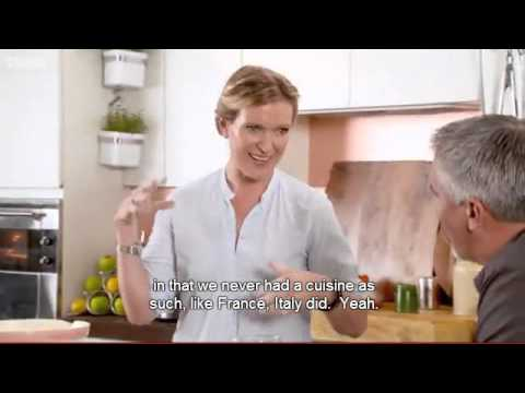 Video Coconut and Raspberry Jam Irish Sponge Cake Recipe - Paul Hollywood