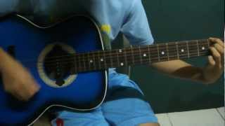 SALAMAT BY YENG CONSTANTINO ACOUSTIC COVER