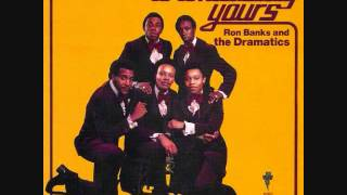 I Made Myself Lonely- The Dramatics