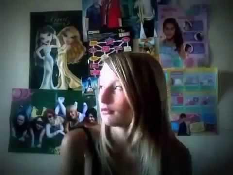 Beautifull Russian webcam teen girl