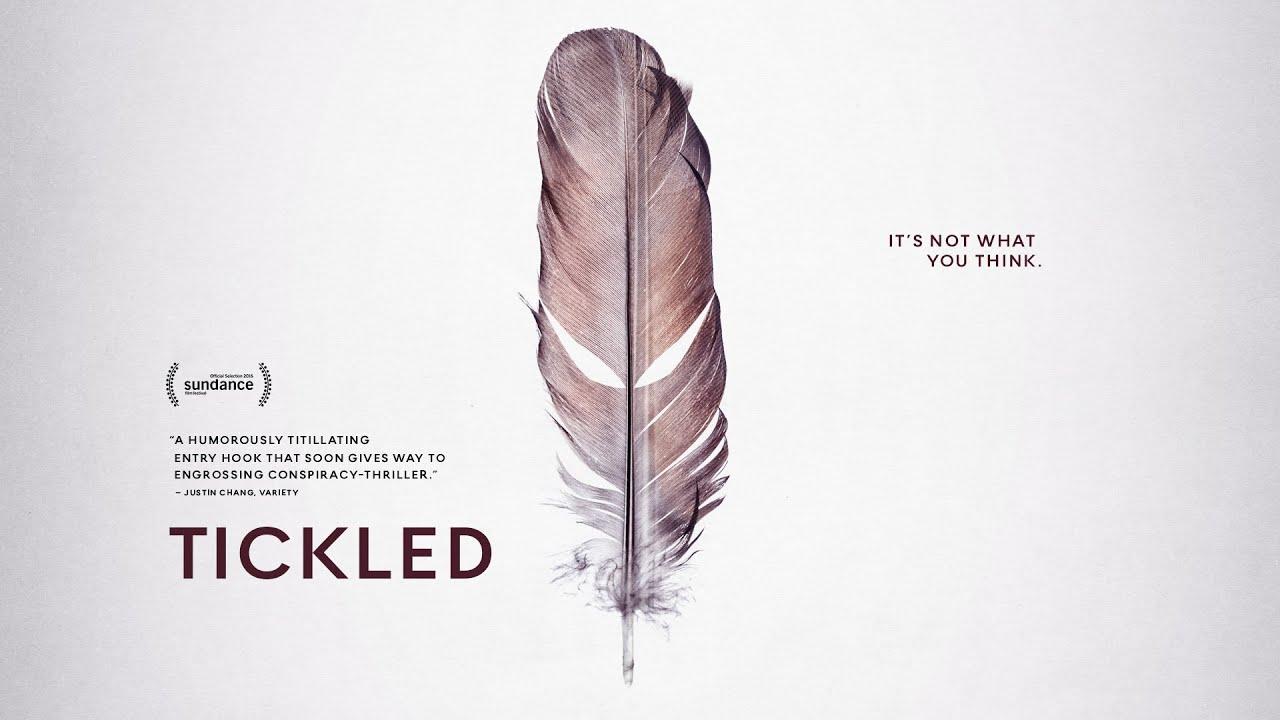 """Offizieller Trailer zu """"Tickled"""""""