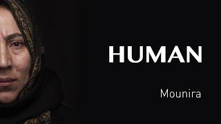 Entrevista com Mounira - JORDÂNIA- #HUMAN