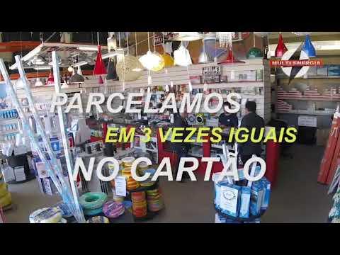 Vídeo de Multi Energia Instalações e Materiais Elétricos  em Atibaia, SP por Solutudo