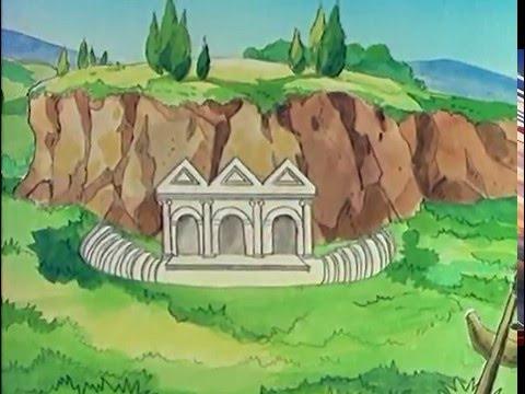 Byl jednou jeden člověk - 07 Římská říše