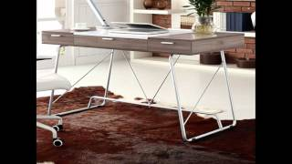 Office Furniture - Contemporary Home Office Furniture