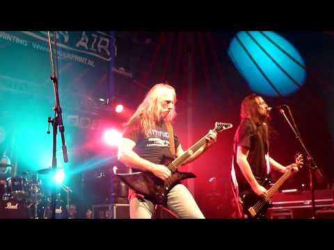 SODOM AGENT ORANGE in HD online metal music video by SODOM
