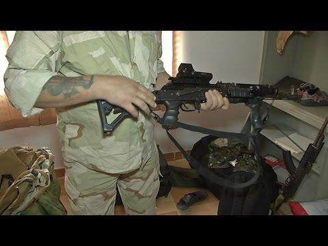 Irak : Des volontaires occidentaux combattent bénévolement l'État islamique