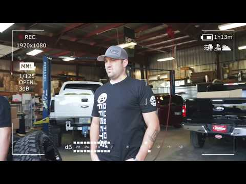 Sh*t I Never Knew: HOW TO NORCAL a Nissan Titan XD