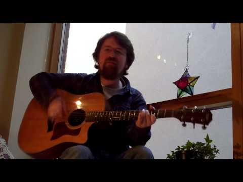 Methadone Denial | Original Song about Fossil Fuels by Enda Reilly