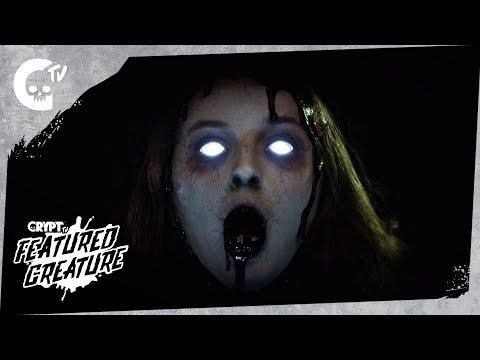 MISTER SANDMAN: OLIVIA'S GHOST | Featured Creature | Short Film