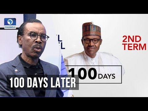 buharis second term bid doomed - 9 часов