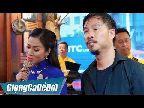 Mực Tím Mồng Tơi - Quang Lập & Như Nguyệt | Song ca nhạc vàng xưa