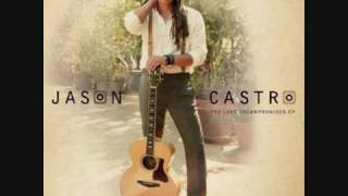 "Jason Castro - ""You Can Always Come Home"""