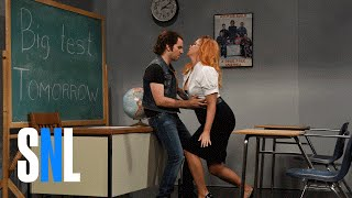 Porn Teacher – SNL