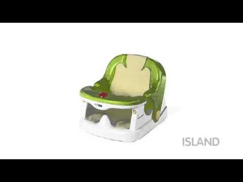 Asiento de Baño Island