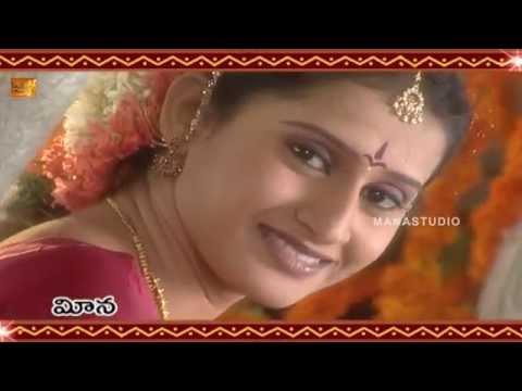 Chi. La. Sow. Sravanthi (చి ॥ ల ॥ సౌ ॥ స్రవంతి ) Daily Telugu Serial - Title Song