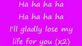 Chipmunk Ft. Tulisa (N-Dubz)-Lose My Life (Lyrics)