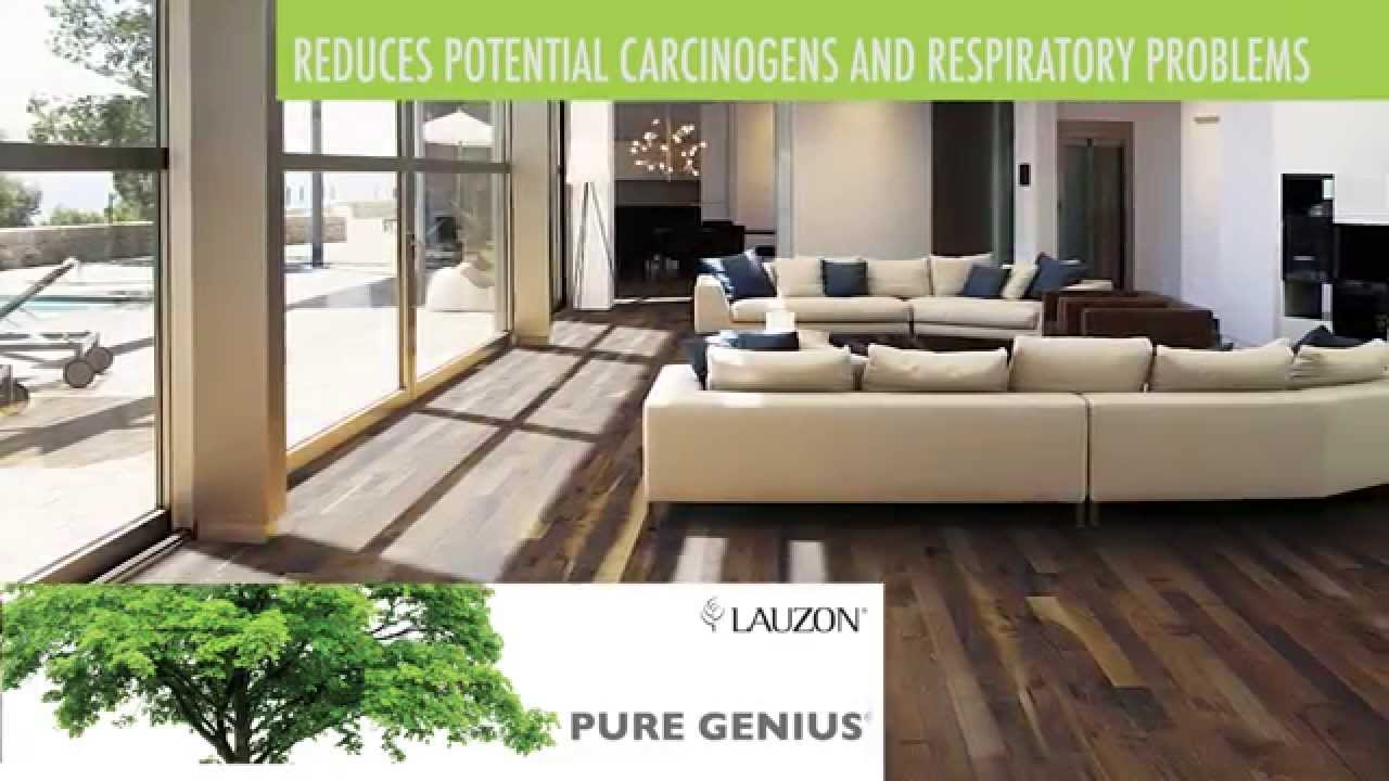 Flooring Commercial