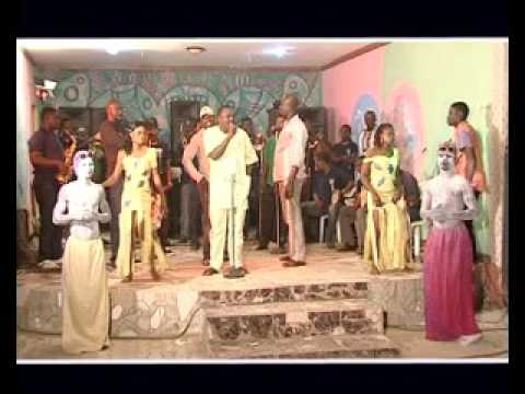 King Dr  Saheed Osupa   Akonda Omo  Official Video  Pt 1