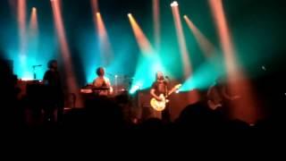 The Dandy Warhols - Everyone is Totally Insane (Paris, La Cigale, 05/03/17) HD