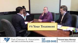 What to Expect at a Deposition