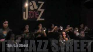 Doo Bah Jazz – El Ruletero