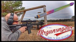 Faxon Firearms 18