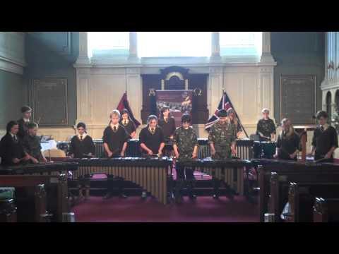 Download Gassenhauer (Street song - Badlands) - Schulwerk Carl Orff - Gad's Hill School Ensemble Mp4 HD Video and MP3