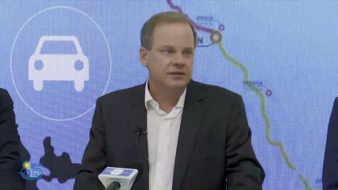 Κ. Καραμανλής: Θα παραδώσουμε το Μετρό Θεσσαλονίκης μέσα στο 2023   11/09/2021   ΕΡΤ