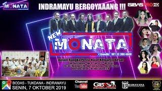 🔴Live Siang New MONATA | Desa Bodas Tukdana Indramayu, Senin 7 Oktober 2019