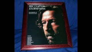 Hound Dog  - Eric Clapton