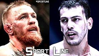 Conor McGregor vs Zabit Samedov