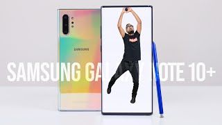 The Truth About the Samsung Galaxy Note10+: Two Months Later
