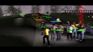FFH & LnS İllegal Trucking   CIT2 NET RolePlay
