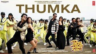 Yo Yo Honey Singh Thumka Song Ringtone